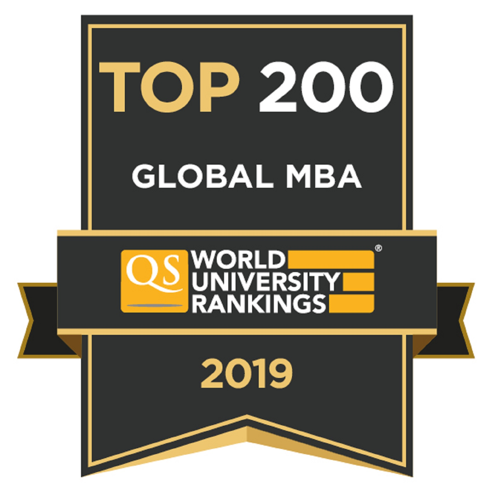 Ranking Top MBA QS